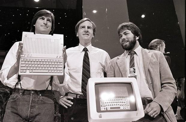 Vì sao Steve Jobs giỏi như thế mà ông vẫn bị đuổi khỏi công ty do chính mình tạo ra? - Ảnh 3.