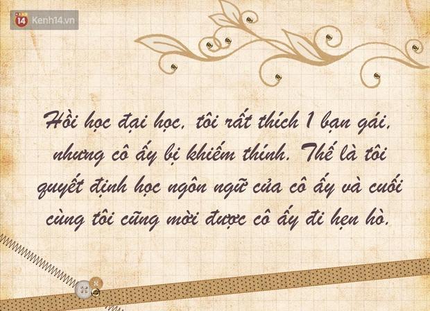Có thể tình yêu không vĩnh cửu, nhưng khoảnh khắc hạnh phúc sẽ mãi vĩnh cửu trong tình yêu - Ảnh 5.