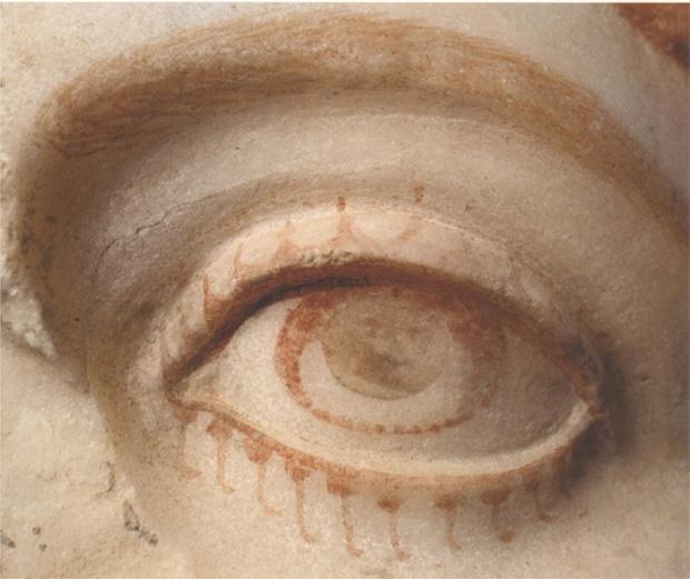 Sự thật lịch sử của lông mi giả có thể khiến ai đọc xong cũng phải ngạc nhiên - Ảnh 2.