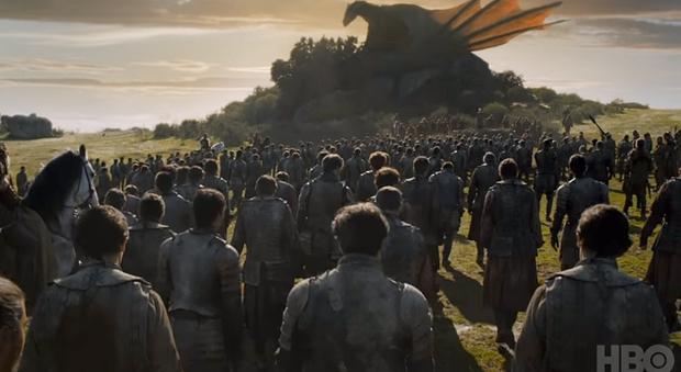 Tập 5 Game of Thrones Mùa 7 - Đêm Trường đã gần kề - Ảnh 2.