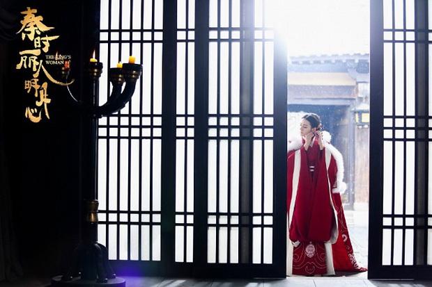 """Diễn xuất kém xuất thần, """"Lệ Cơ"""" Địch Lệ Nhiệt Ba vẫn gỡ gạc được nhờ nhan sắc - Ảnh 2."""
