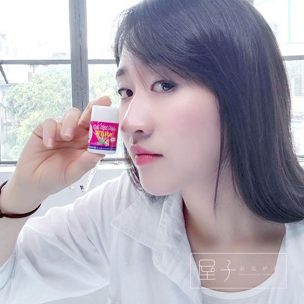 Gel lột mụn đầu đen giá rẻ của Việt Nam hóa ra lại bán cực chạy ở Trung Quốc, Thái Lan... - Ảnh 3.