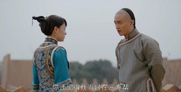 """""""Năm Ấy Hoa Nở"""": Tình cảm giữa Tôn Lệ và Trần Hiểu vẫn mông lung như một trò đùa! - Ảnh 2."""