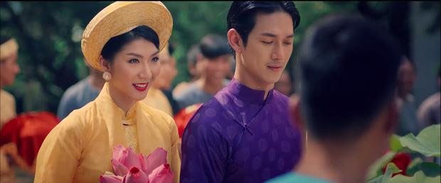 Kịch tính trong teaser mới của Mẹ chồng: Thanh Hằng bóp mũi Diễm My 6x! - Ảnh 3.