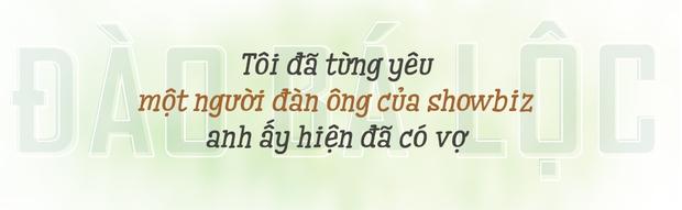 Đào Bá Lộc lần đầu móc gan ruột về mối tình với nam danh hài - MC lừng lẫy showbiz Việt - Ảnh 3.