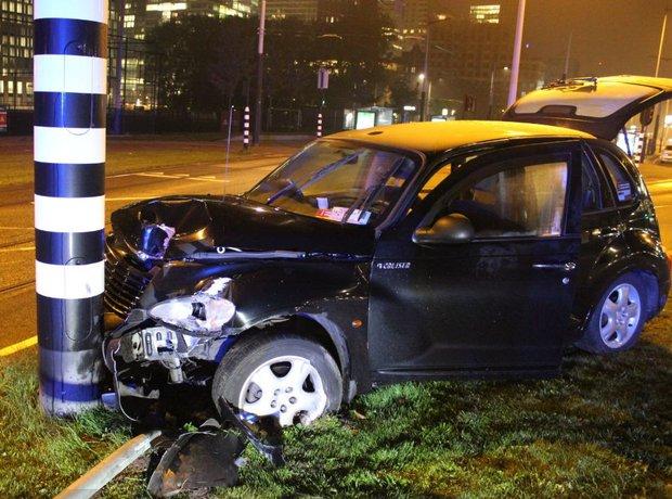 Thoát chết sau tai nạn giao thông, Aguero trấn an người hâm mộ - Ảnh 2.