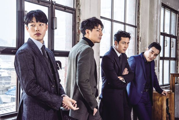 5 diễn viên lười đẳng cấp xứ Hàn: Vẫn là hạng A dù chẳng mấy khi đóng phim - Ảnh 14.