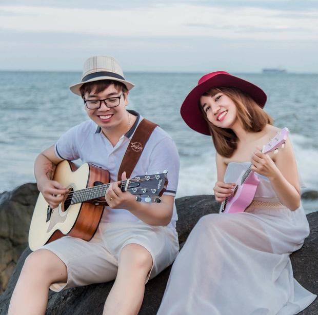 9X xinh đẹp như ca sĩ Bích Phương khoe giọng hát ngọt ngào trong lễ cưới của chính mình - Ảnh 5.