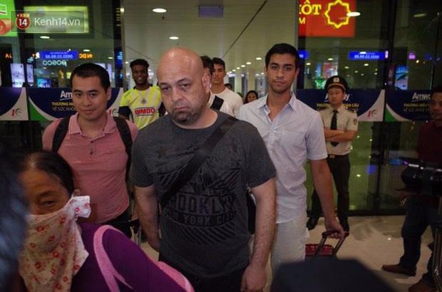 Cao thủ Vịnh Xuân Flores đặt chân đến TPHCM, sẵn sàng bóc mẽ võ sư Huỳnh Tuấn Kiệt - Ảnh 2.