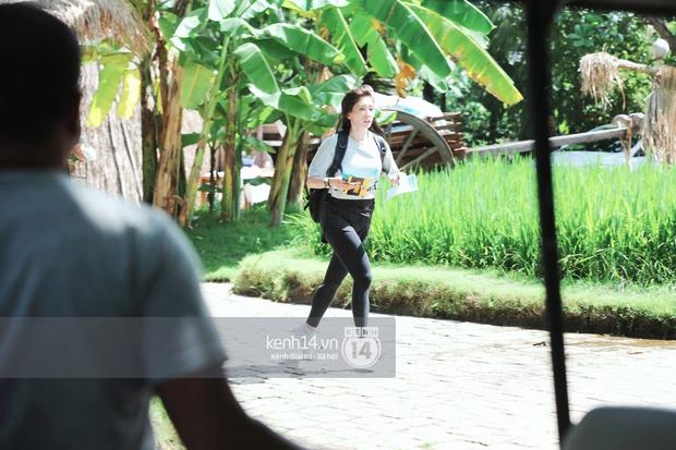 Amazing Race Trung Quốc tại Việt Nam: Vương Lệ Khôn - Trịnh Nguyên Sướng mặc áo dài, kiệt sức dưới trời nắng - Ảnh 21.
