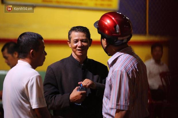 Cao thủ Vịnh Xuân Flores sẽ xin phép để đấu Huỳnh Tuấn Kiệt - Ảnh 2.