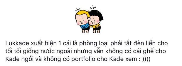 Chị đại Lukkade có quyền lực thế nào thì về Việt Nam vẫn phải đứng loại thí sinh thôi! - Ảnh 6.