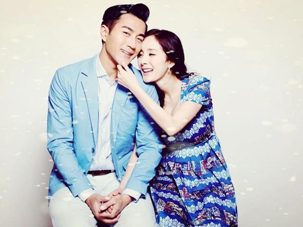9 bộ phim giúp giới giải trí Hoa Ngữ có được những cặp đôi phim giả tình thật - Ảnh 17.