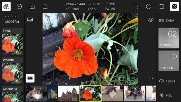 10 ứng dụng chỉnh ảnh tuyệt nhất cho iPhone mà bạn không được bỏ qua - Ảnh 7.
