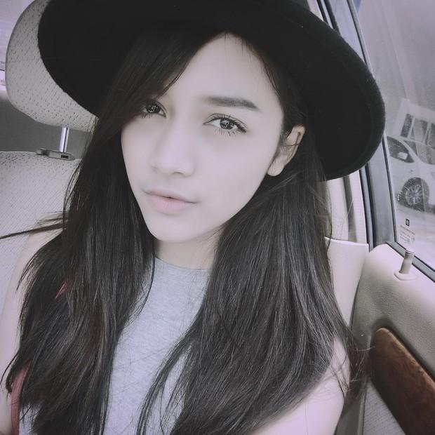 Sao con gái Thái ai cũng xinh hết phần của người khác vậy nhỉ? - Ảnh 18.