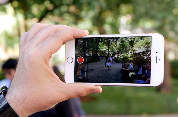 Hãy nhớ 6 mẹo sau để video luôn đẹp khi quay phim trên iPhone - Ảnh 4.