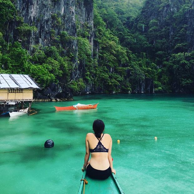 Ngay gần Việt Nam có 5 bãi biển thiên đường đẹp nhường này, không đi thì tiếc lắm! - Ảnh 48.
