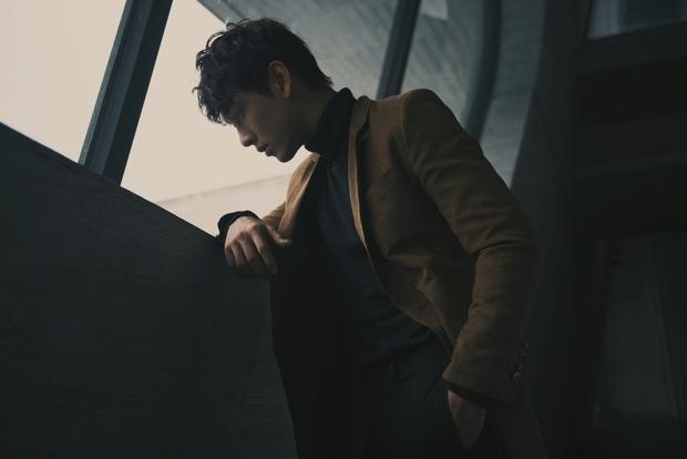 Trương Mỹ Nhân khóc nức nở trong teaser MV của Song Luân gây tò mò - Ảnh 8.
