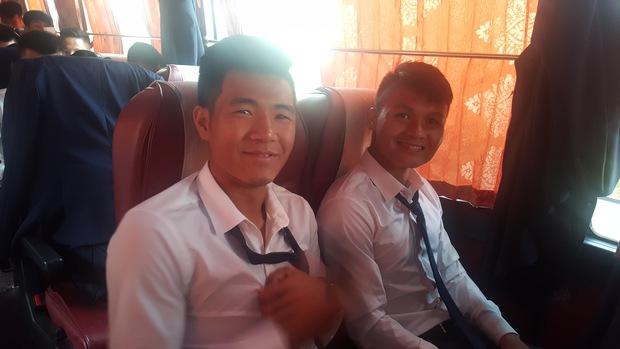 U20 Việt Nam có xe bus riêng tại VCK U20 World Cup - Ảnh 2.