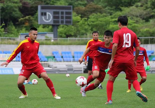 U20 Việt Nam có xe bus riêng tại VCK U20 World Cup - Ảnh 4.