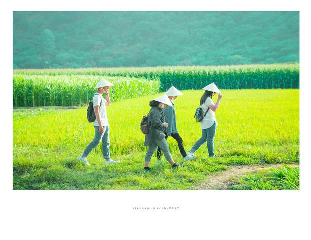 Đi đâu xa làm gì, khi ngay Việt Nam đã có những thiên đường đẹp như mơ thế này rồi! - Ảnh 37.