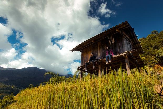 Đi đâu xa làm gì, khi ngay Việt Nam đã có những thiên đường đẹp như mơ thế này rồi! - Ảnh 27.