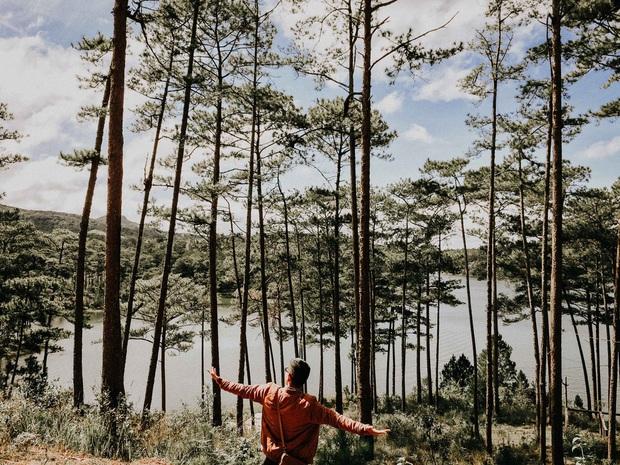 Đi đâu xa làm gì, khi ngay Việt Nam đã có những thiên đường đẹp như mơ thế này rồi! - Ảnh 23.