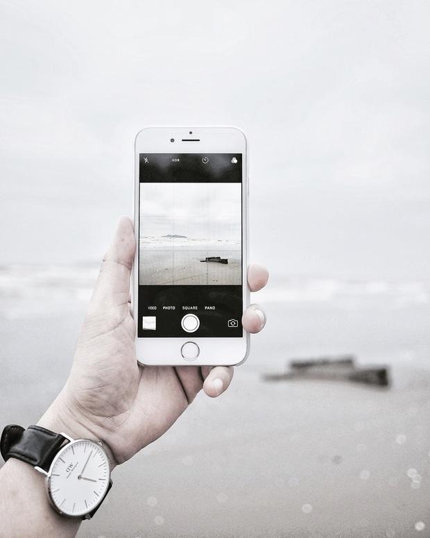 Update ngay 5 công thức mới toanh để có bộ ảnh du lịch ngàn like! - Ảnh 46.