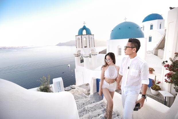 Santorini - Hòn đảo đẹp như thiên đường mà bạn nhất định phải dành tiền để đến một lần trong đời - Ảnh 3.