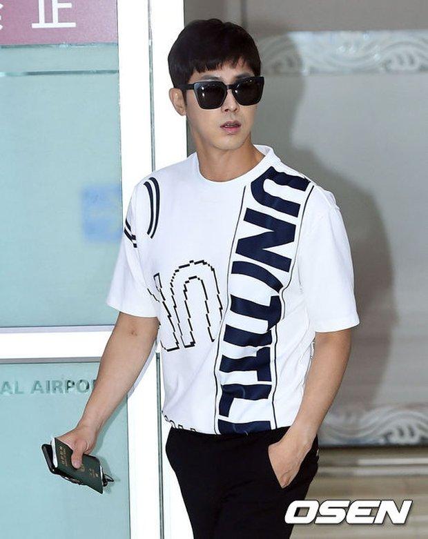 Cuộc chiến nhan sắc sân bay: SNSD có đủ sức đánh bại được chân dài đình đám Seolhyun (AOA)? - Ảnh 19.