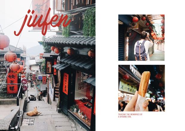 4 hành trình dưới đây sẽ giúp bạn trả lời câu hỏi: Vì sao phải đi Đài Loan ngay và luôn - Ảnh 4.