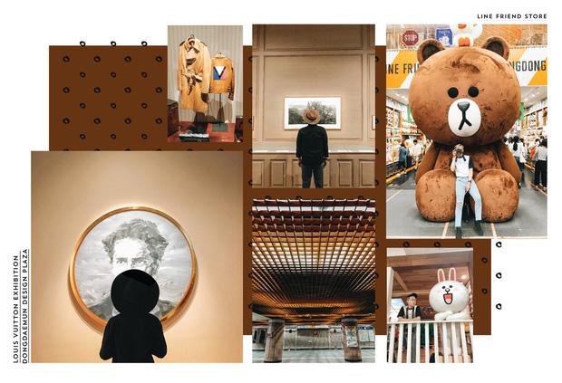 Trong mắt bạn trẻ Việt yêu nghệ thuật và sự mới mẻ: Hàn Quốc có gì hay ngoài những khu phố shopping? - Ảnh 4.