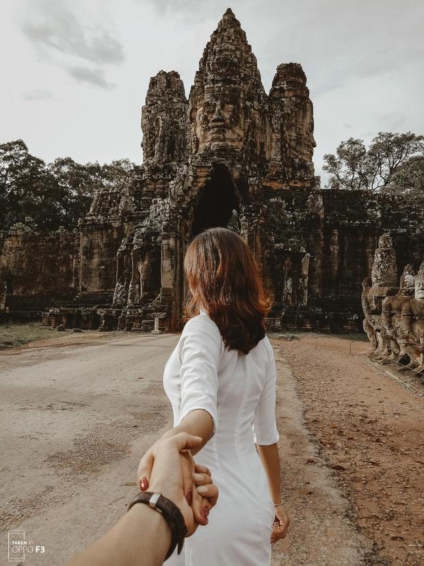 Campuchia: Tưởng không vui hoá ra vui không tưởng. Đi mãi vẫn chẳng hết những chỗ hay ho! - Ảnh 15.