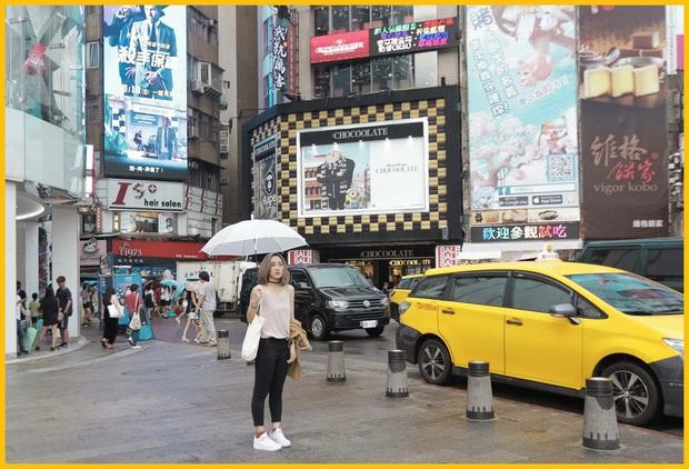 Chỉ có thể là Đài Loan, nơi cho bạn 1000 khuôn hình đẹp như những thước phim điện ảnh - Ảnh 16.