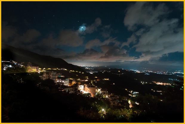 Chỉ có thể là Đài Loan, nơi cho bạn 1000 khuôn hình đẹp như những thước phim điện ảnh - Ảnh 19.