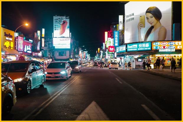 Chỉ có thể là Đài Loan, nơi cho bạn 1000 khuôn hình đẹp như những thước phim điện ảnh - Ảnh 17.