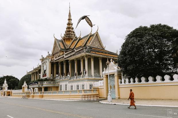 Campuchia: Tưởng không vui hoá ra vui không tưởng. Đi mãi vẫn chẳng hết những chỗ hay ho! - Ảnh 11.