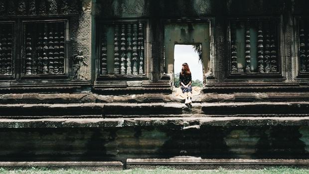 Campuchia: Tưởng không vui hoá ra vui không tưởng. Đi mãi vẫn chẳng hết những chỗ hay ho! - Ảnh 1.