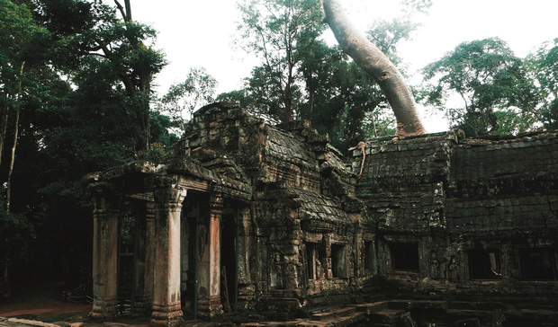 Campuchia: Tưởng không vui hoá ra vui không tưởng. Đi mãi vẫn chẳng hết những chỗ hay ho! - Ảnh 3.