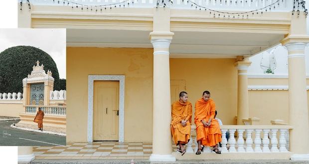 Campuchia: Tưởng không vui hoá ra vui không tưởng. Đi mãi vẫn chẳng hết những chỗ hay ho! - Ảnh 7.