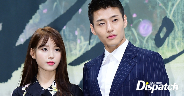Lộ ảnh được cho là bằng chứng cặp đôi Người tình ánh trăng Kang Ha Neul và IU đang hẹn hò - Ảnh 6.