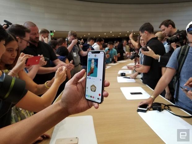 Ảnh thực tế iPhone X: Tưởng không đẹp, nhưng ai ngờ đẹp không tưởng! - Ảnh 2.