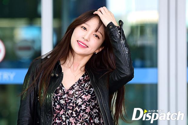 Chỉ bằng vài cái hất tóc, mỹ nhân này đã vươn lên đẳng cấp nhan sắc nữ thần của Suzy và Yoona - Ảnh 9.