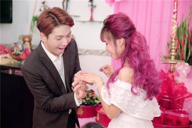 Sau thiệp mời, ngày cưới của Kelvin Khánh và Khởi My cũng chính thức được hé lộ! - Ảnh 1.