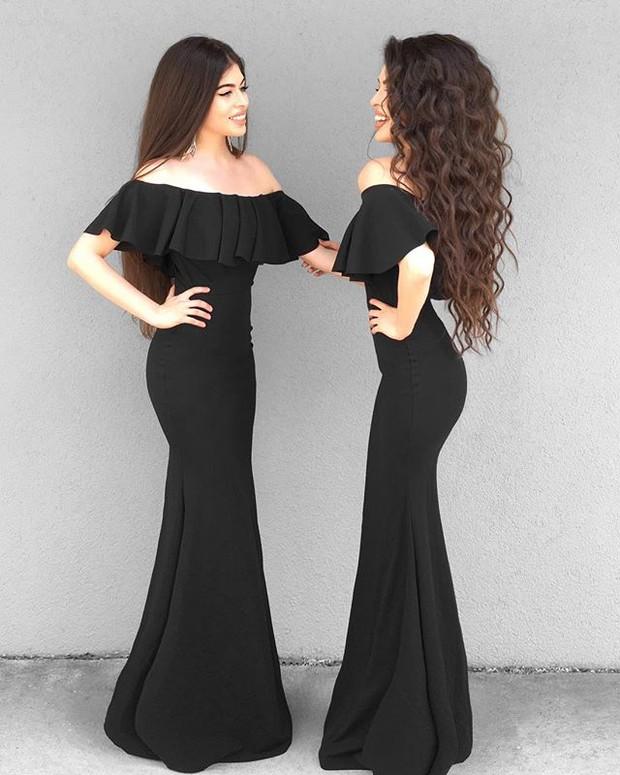 Cặp chị em sinh đôi người đẹp dáng xinh, thu hút sự chú ý của cộng đồng mạng Việt Nam - Ảnh 12.