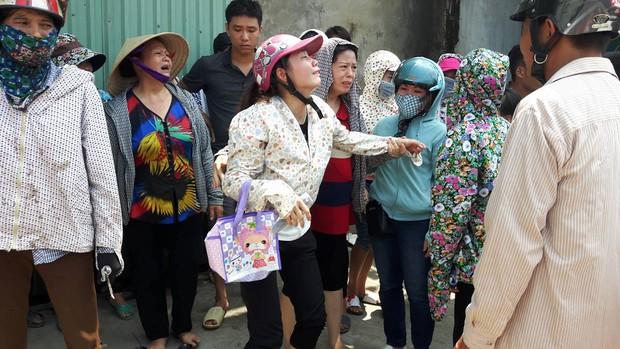Hà Nội: Cháy kinh hoàng tại xưởng sản xuất bánh kẹo, 8 người tử vong - Ảnh 12.
