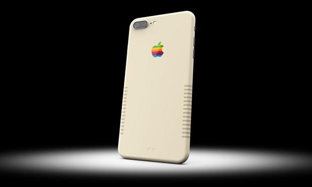 Đợi chờ iPhone 8 làm gì khi đã có chiếc iPhone 7 Plus đẹp mê ly thế này - Ảnh 1.
