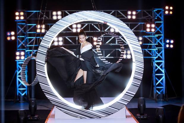 Cao Thiên Trang đăng ảnh, ám chỉ đã bị loại khỏi Next Top Model? - Ảnh 3.