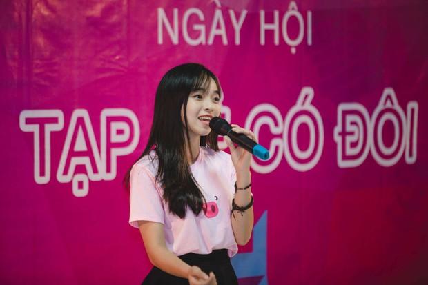 Nữ sinh Hà Nội tốt nghiệp xuất sắc khoa Triết học với khóa luận 10 điểm - Ảnh 5.