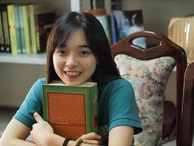 Nữ sinh Hà Nội tốt nghiệp xuất sắc khoa Triết học với khóa luận 10 điểm - Ảnh 3.